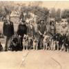 Архив фото. История клуба в фотографиях, часть 5.